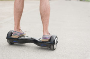 What to Know Before Purchasing a Hoverboard